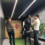 activité team building lille
